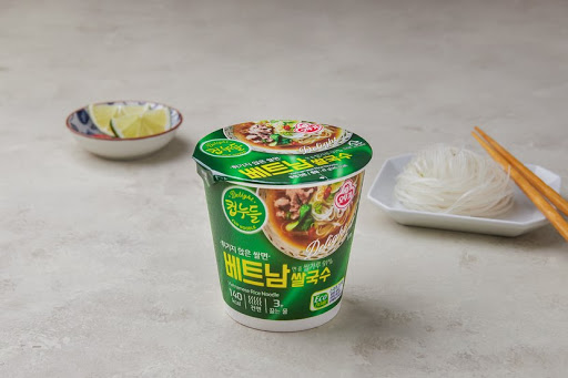 컵누들 베트남 쌀국수