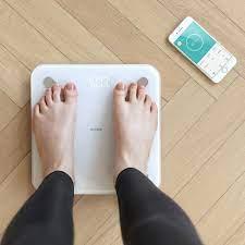 인바디 체중계